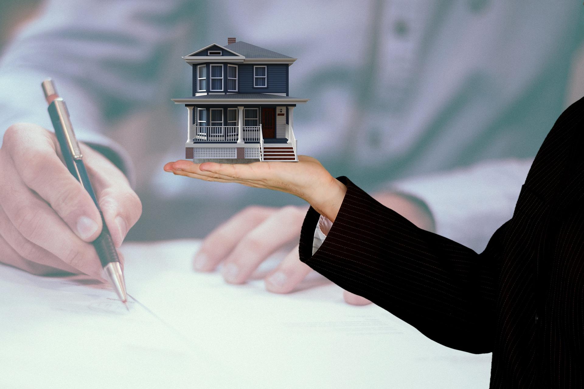 hypotheken Westland